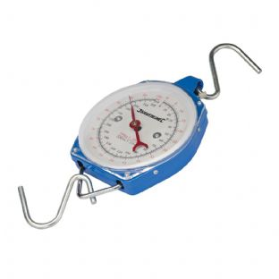 Silverline 251073 Hanging Scales Heavy Duty